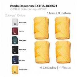 VENDA DESCANSO EXTRA 4806571 4 unidades