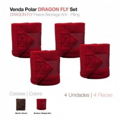 VENDA POLAR DRAGON FLY 4 unidades