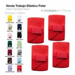 VENDA TRABAJO ELÁSTICO POLAR 480626-25W