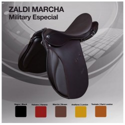 ZALDI ENDURANCE SADDLE...