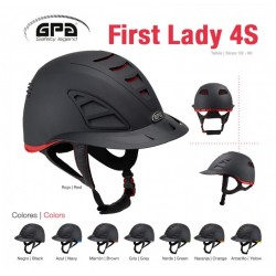 CASCO GPA FIRST LADY 4S...