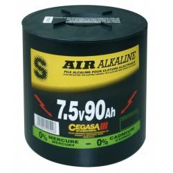 Pila Forzza Alcalina 7,5 V....