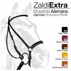 CABEZADA ZALDI EXTRA 206...