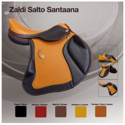 ZALDI JUMPING SADDLE SANTAANA