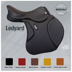 ZALDI JUMPING SADDLE LEDYARD