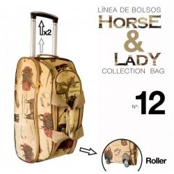 BOLSO COLECCIÓN HORSE &...