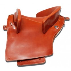 PORTUGUESE SADDLE SMOOTH