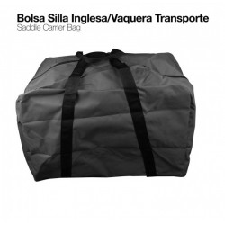 BOLSA SILLA INGLESA &...