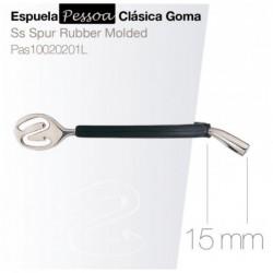 ESPUELA PESSOA CLÁSICA GOMA...