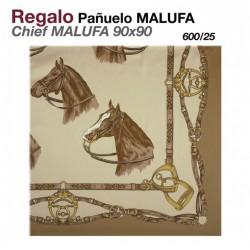 REGALO PAÑUELO MALUFA 90x90...