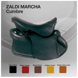 ZALDI ENDURANCE SADDLE CUMBRE