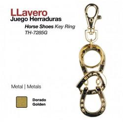 LLAVERO JUEGO HERRADURAS...