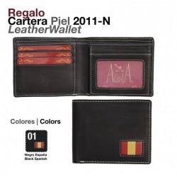 REGALO CARTERA PIEL 2011-N...