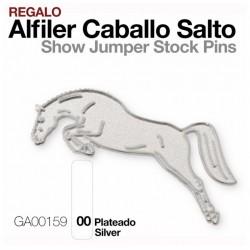 REGALO ALFILER CABALLO...