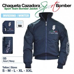copy of CHAQUETA CAZADORA...