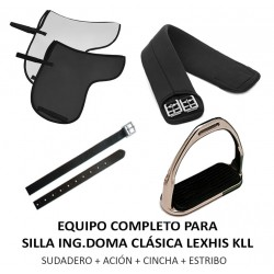 SILLA ING.DOMA CLASICA LEXHIS KLL