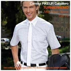 CAMISA PIKEUR CAB...