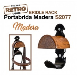 PORTABRIDA MADERA STUBBS...