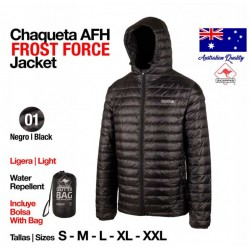 CHAQUETA AFH FROST FORCE...