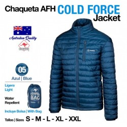 CHAQUETA AFH COLD FORCE...