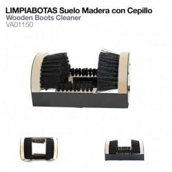LIMPIABOTAS SUELO MADERA...