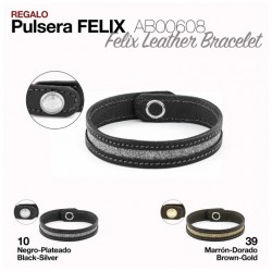 REGALO PULSERA FELIX...