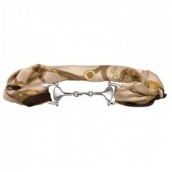 Cinturón Filete Con Pañuelo...