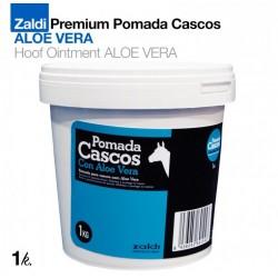 ZALDI PREMIUM POMADA CASCOS...