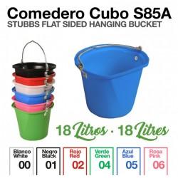 COMEDERO CUBO STUBBS S85A...