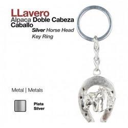 LLAVERO -ALPACA- DOBLE...