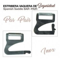 ESTRIBERA VAQUERA DE...