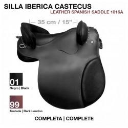 SILLA IBERICA CASTECUS...