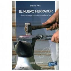 LIBRO: EL NUEVO HERRADOR...