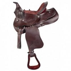Silla Western Pony