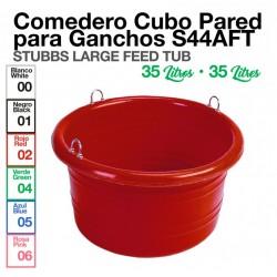 COMEDERO CUBO PARED PARA...